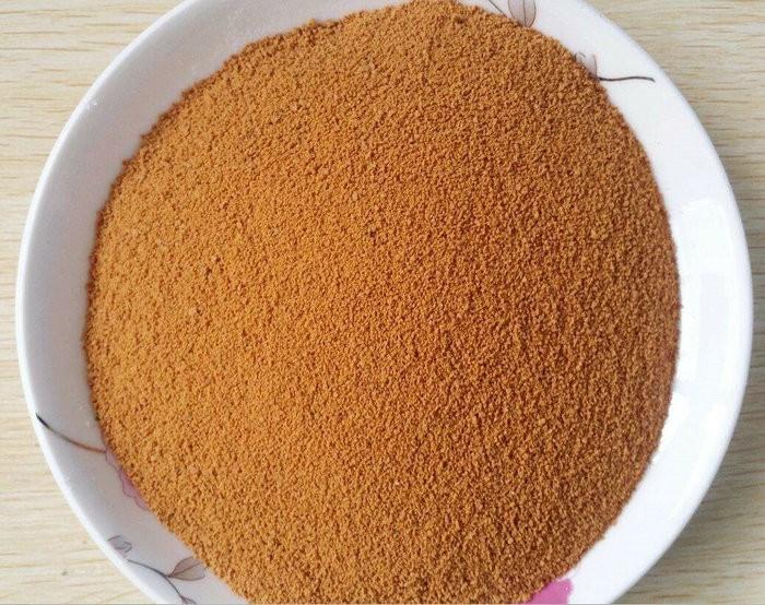 新疆固体聚丙烯酰胺