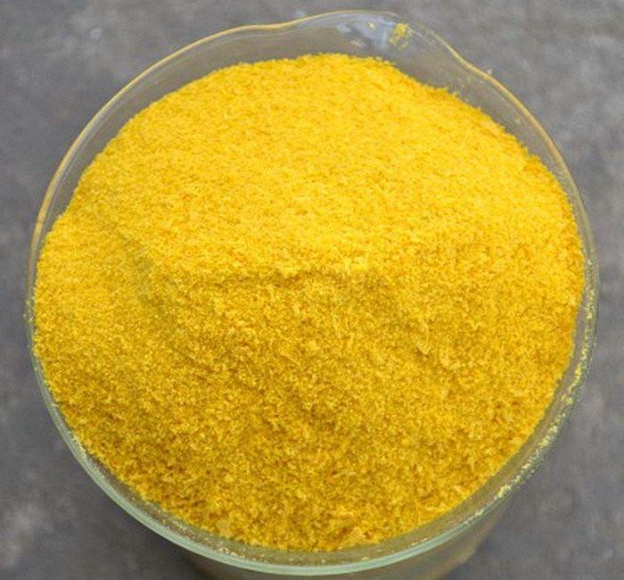 新疆聚合氯化铝