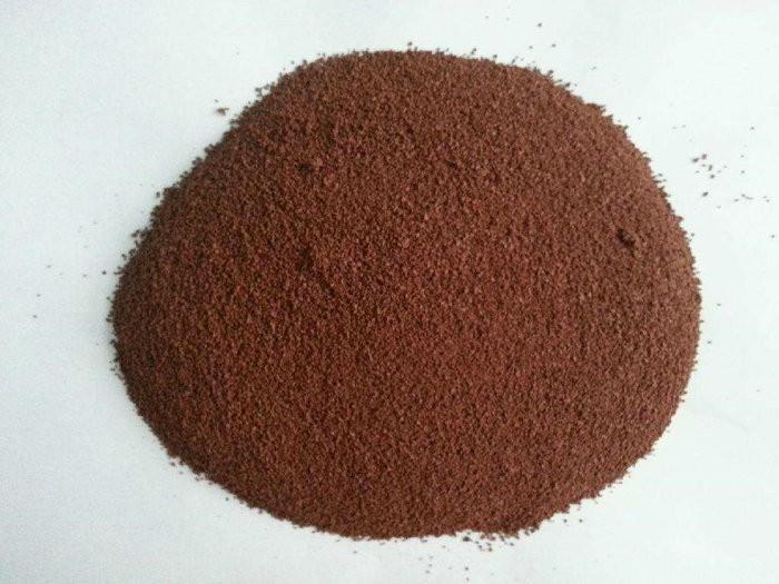 云南聚合氯化铝铁