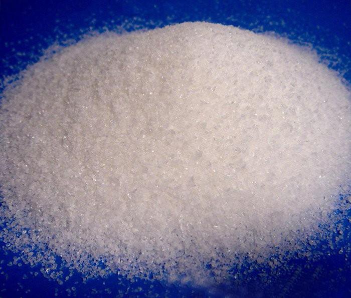 新疆阴离子聚丙烯酰胺